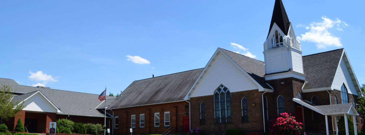 Glade Run Church