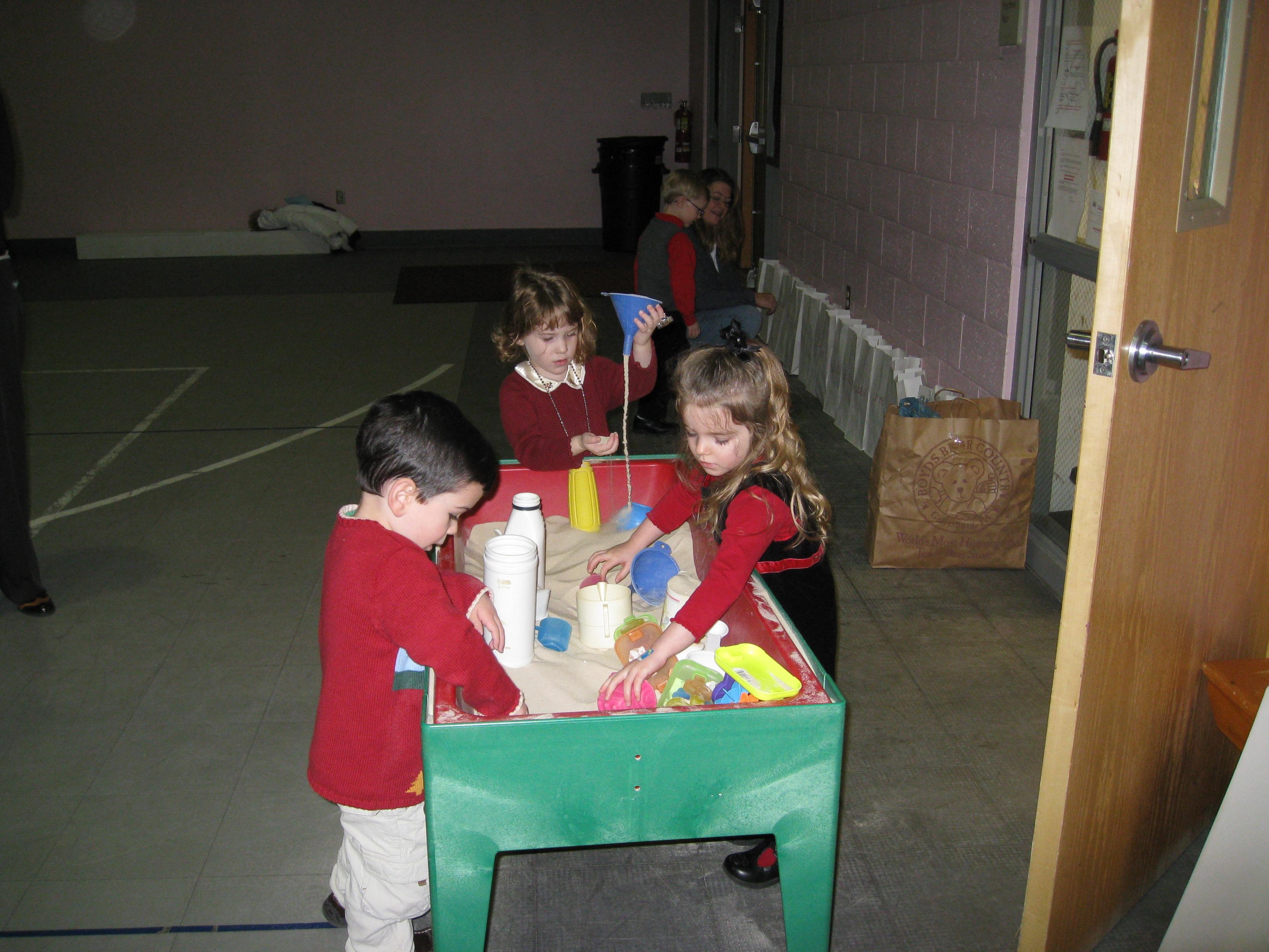 Preschool Place